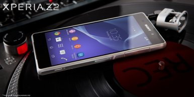 Sony Xperia Z2: How Does it Stack Up Against Rival Android Flagships?
