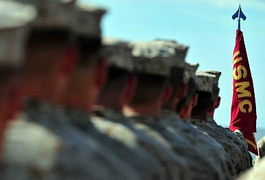 Should the U.S. Move the Marines to Guam?