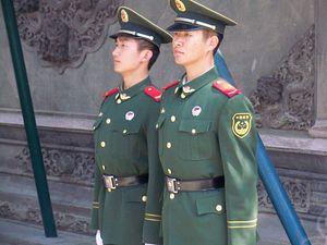 China's Xinjiang Province Eyes Anti-Terrorism Law
