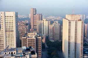 India's Growing Urban Poverty Crisis