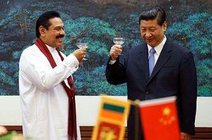 Sri Lanka's Growing Links with China
