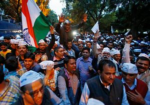 India Elections: Could a 'Third Front' Win?