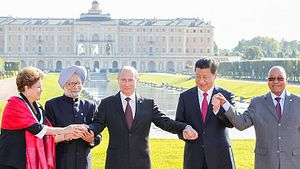Taiwan: Why China Backs Russia on Ukraine