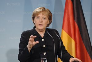 Could China Work With Germany to Solve Ukraine Crisis?