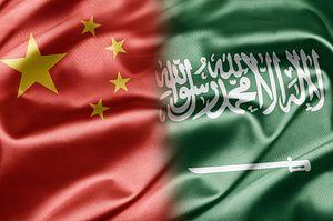 Saudi Arabia, China's 'Good Friend'