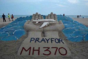 Flight 370: Malaysia's Seminal Moment