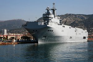 Crimea Could Weaken Russia's Pacific Fleet
