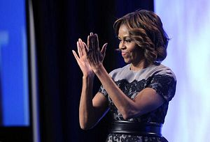 Michelle Obama's China Trip: Sightseeing In, Politics Out