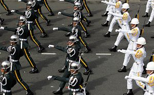 Is Taiwan's Military Becoming Too Small to Fight?