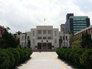 Opponents of Cross-Strait Trade Pact Occupy Taiwan's Legislature