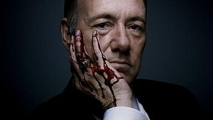 House of Cards: A Winning Hand in China