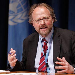 Prof Heiner Bielefeldt