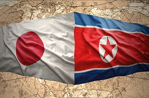 Japan, North Korea to Pursue Formal Talks