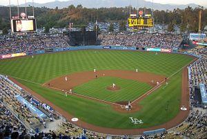 Major League Baseball Goes Down Under to Little Fanfare