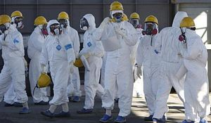 Contractors Seek Out Homeless, Downtrodden for Fukushima Cleanup