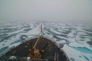 Japan, Korea, Singapore and the Arctic Sea Lanes