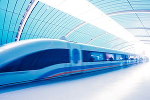 Is the Maglev Japan's Next Big Export Technology?