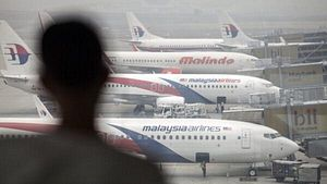 Malaysia Airlines Jet Re-Routed to Hong Kong Following Electrical Problems