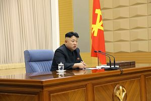North Korea & Human Rights: Tolerating the Intolerable