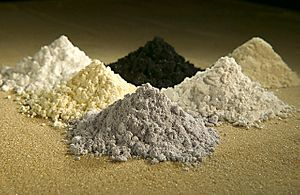 WTO Finds Chinese Rare Earth Export Restrictions in Violation of International Trade Law