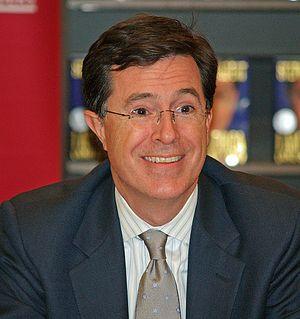 Colbert Under Fire for Anti-Asian Joke