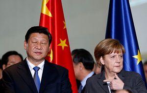 Germany Rebukes China's Anti-Japan PR Campaign