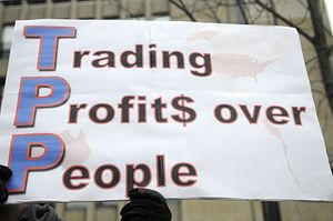 Trans-Pacific Partnership Must Safeguard Human Rights