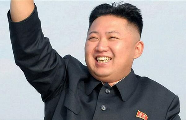 That Viral Kim Jong Un Haircut Story Is Another Hoax The Diplomat