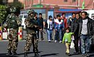 Kunming Terrorist Attack: A Resident's Perspective