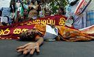 Sri Lanka: Waffling India Faces Tough Decision