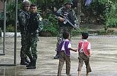 Bangkok Turmoil and Thailand's Deep South