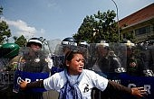 Cambodia: Challenges of Democratic Consolidation