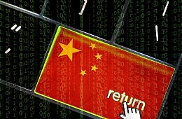 The War Over China's Internet