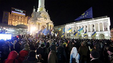 From Ukraine With Love: 4 Lessons for Geopolitics