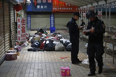 Kunming: A New Phase of Terrorism in China