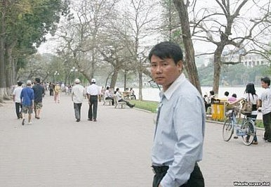 Another Vietnamese Blogger Jailed