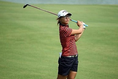 LPGA: Asia's Leading Golfers Gunning For 2014's First Victory