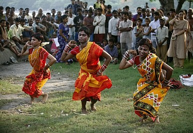The Tragic Exploitation of India's Launda Dancers