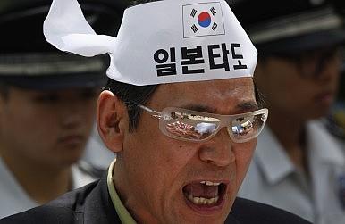 East Asia's Discourse Problem