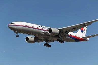Flight MH370 Shows Limits of ASEAN's Maritime Cooperation