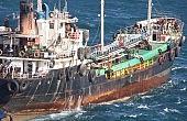 North Korean Oil Tanker Intercepted by Libyan Navy