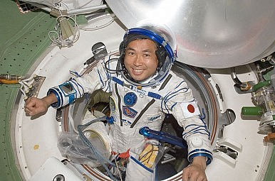 Koichi Wakata Becomes First Japanese Commander of International Space Station