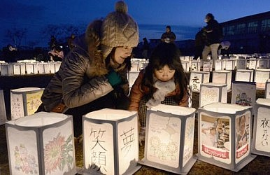 PTSD Plagues Tohoku Three Years After March 11 Disaster
