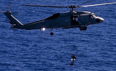 Relearning Anti-Submarine Warfare