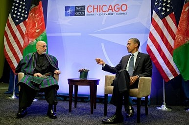 The Geopolitics of Afghanistan's Future