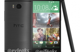 HTC M8: The Latest Leaks and Rumors