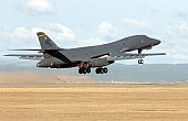 What is the US Air Force's New Bomber For?