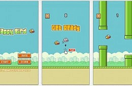 Flappy Bird Flies Again? Vietnamese Programmer's Tell-All