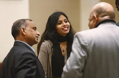 Indian Diplomat Row: Charges Dropped Against Devyani Khobragade