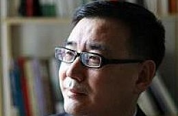 China Detains Australian Writer on National Security Charge